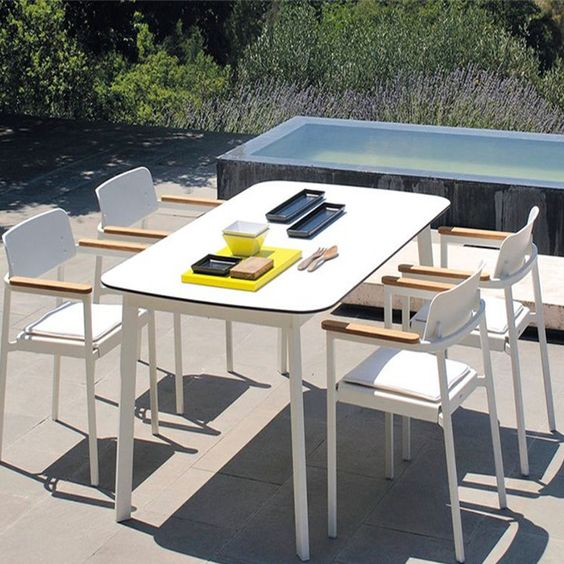 Outdoor Table Tops