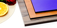 What Is The Difference Between Compact Laminate Panel And Ordinary Fireproof Board?