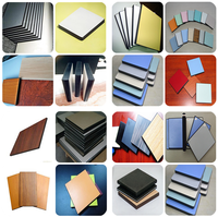 Why Should We Choose Phenolic Resin Compact Laminate Boards?