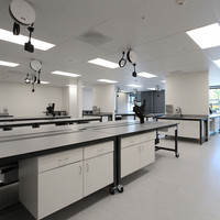 The Maintenance Of Laboratory Furniture