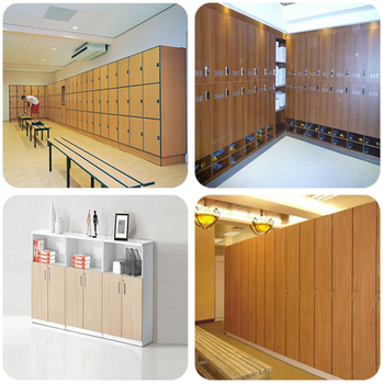 The Superiority And Importance Of Compact Laminate Board In Lockers