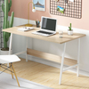 Brikley Colorful Wooden Study Room Office Table Desk