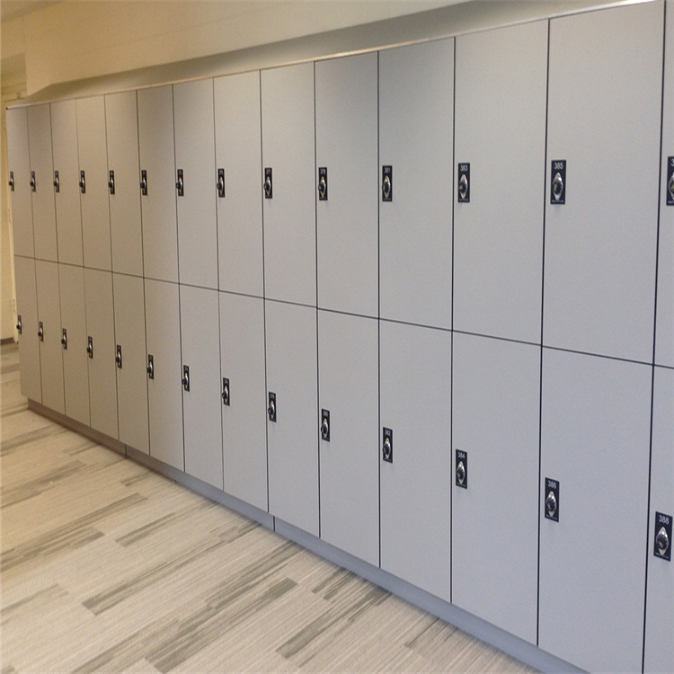 HPL School Lockers