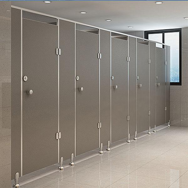 HPL Toilet Partition Manufacturer